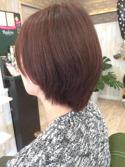 ベリピ✨ Hair&Care T-ties所属・T-tiesTAKAのフォト