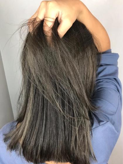【透き通る髪色】*edol*エドルフルカラー+Cut+トキオTr ¥13400 圧倒的透明感/持続性◎/赤みバイバイ!