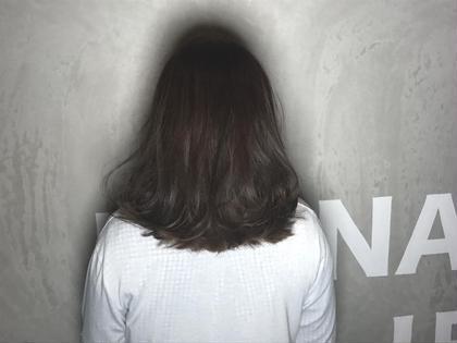 HAIR LOUNGE  AZZURRO所属・森川奈恵のスタイル