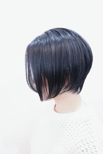 toriko所属・長谷川大貴のスタイル