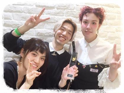 UNITED DANKS CONTEST 金賞受賞☆ Ash白楽店所属・宇野堅太のスタイル