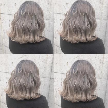 ✨✴︎1日1人限定✴︎✨前髪カット & オーガニックカラー& 前処理ダメージ50%カットトリートメント✴︎✨