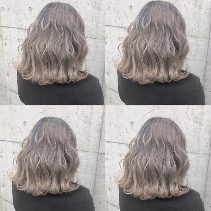 ✨✴︎1日1人限定✴︎✨前髪カット & オーガニックカラー& 前処理トリートメント✴︎✨