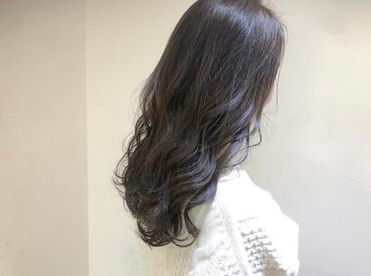 ❤️minimo限定❤️嬉しい保護剤付き✨ヴェールカラー+毛髪強度140%UP!TOKIOトリートメント