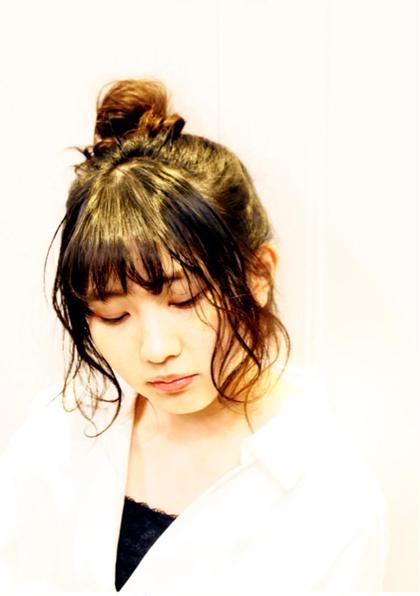 Rosetta所属の熊谷美幸のヘアカタログ