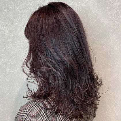 ⛪️hair color