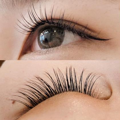 nail&eyelash Frances所属のFrances佐野のマツエクデザイン