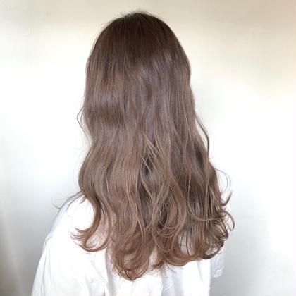 【初回限定!3日前までの予約特別割引】💘フルカラー✨+前髪カット✨+トリートメント✨
