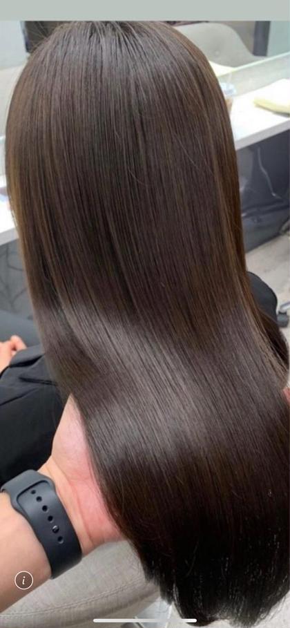 😍本日限定クーポン!😘インスタ映えのサラサラ髪に✨資生堂サブリミック酸熱トリートメントモデル募集中!半額以下