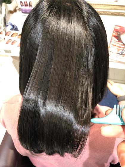 2回目の酸熱トリートメント! ありがとうございました😊   綺麗な髪になること諦めていませんか?  「ハイダメージなので・・・」   と断られた方も 是非、一度ご相談下さい。   最高の薬剤と知識と経験で  ハイダメージ毛も【髪質改善】いたします✨  こんな悩みはありませんか?  ☑︎ツヤが出ない  ☑︎加齢によるクセ  ☑︎ハリコシがない  ☑︎髪をとにかく【超絶綺麗】にしたい  ☑︎満足できるトリートメントがない   1つでも当てはまる方は是非一度ご来店ください♪  #横浜美容院 #横浜美容師  #髪質改善 #酸熱トリートメント #髪質改善酸熱トリートメント #縮毛矯正 #ヘアエステ #トリートメント #東戸塚髪質改善 #東戸塚酸熱トリートメント  #横浜髪質改善 #横浜酸熱トリートメント #東戸塚トリートメント #横浜トリートメント #綺麗 #hair #ヘアケア #美容師 #美容院 #美容室  #東戸塚縮毛矯正 #横浜縮毛矯正 #髪質改善縮毛矯正  #横浜髪質改善縮毛矯正 #東戸塚髪質改善縮毛矯正 #beauty #ストレートパーマ  #横浜ストレートパーマ #横浜縮毛矯正専門店 #横浜ストレートパーマ専門店