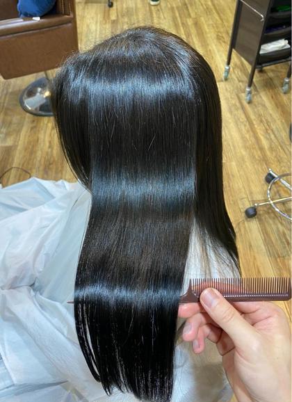 ✨お得なクーポン✨髪質改善美髪エステ3回集中ケアコース‼️※注意事項あり