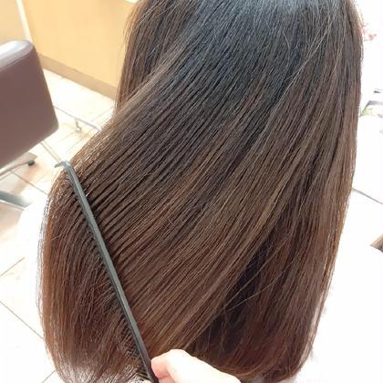 《髪質改善》サイエンスアクア(S-AQUA)+iNOAフルカラー