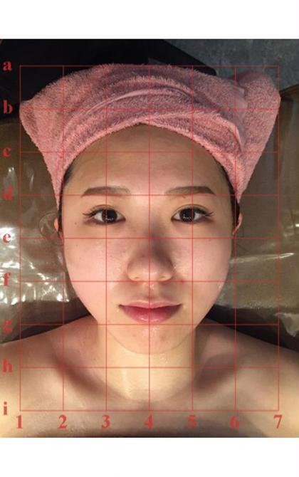 【小顔コルギ】半顔のみ施術 骨気&Relaxation Vivian所属・倉本香織のフォト