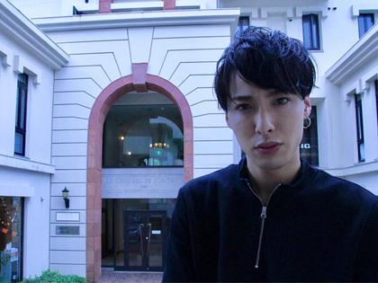 冬はナチュラルパーマ♪ JUNES HARAJUKU所属・stylistはるかのスタイル