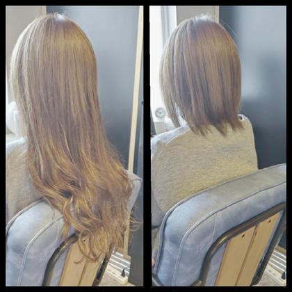 【安くでお試し💜】編み込みエクステ175g(70本~90本)《目安》地毛がショートヘア【持ちは1ヶ月】