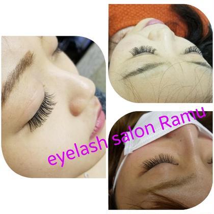 大人気3D eyelashsalon Ramu所属・矢野つかさのフォト