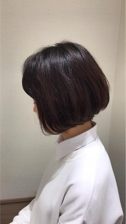 ✨レディースもメンズも大歓迎✨似合わせカット+シャンプー