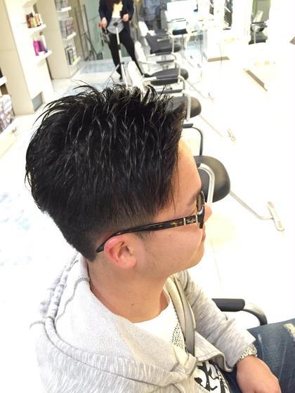 ケンジ 小田原所属・鍵和田勇太のスタイル