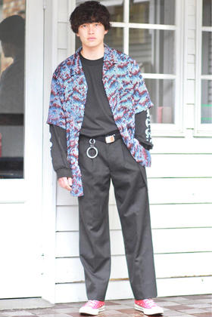 ㊗️メンズ予約1位㊗️村山諒㊗️のメンズヘアスタイル・髪型