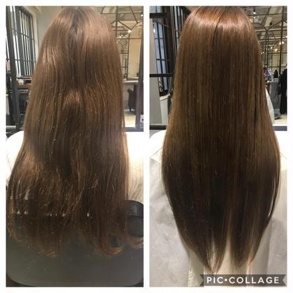 #アオハル TVで話題の髪質復元トリートメント❣️ 【初回の方】 お試し価格‼️