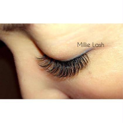 Millie Lash所属・ミリーラッシュのフォト