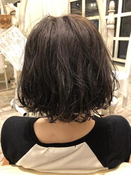 urupool所属の関山美優のヘアカタログ