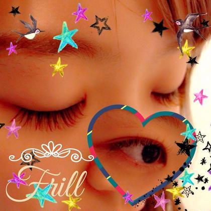 frill by moncheri所属・yamamotoのフォト