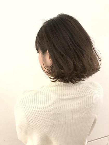 【NOISM-ekolu-】 EYESTUDIO所属・プロアイリスト中塚琴乃のスタイル