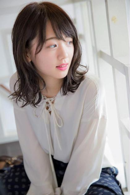 RIZEHAIR所属のRIZEHAIRSUNNY竹ノ塚店のヘアカタログ