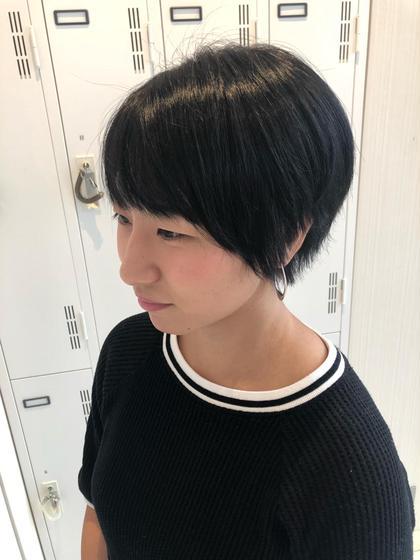 💚【何度でもOK】前髪カット