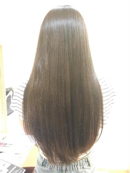 グレージュカラー Hair care salon COUSCOUS所属・吉田伸治のスタイル