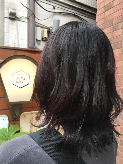 ヨナサン所属・蜂須彩菜のスタイル