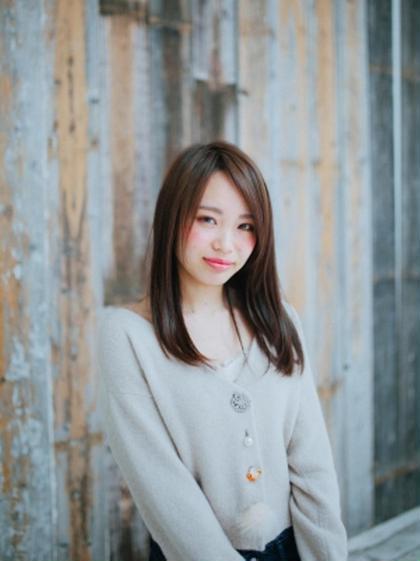 【集中コラーゲン配合♪】外国人風フルカラー¥2700