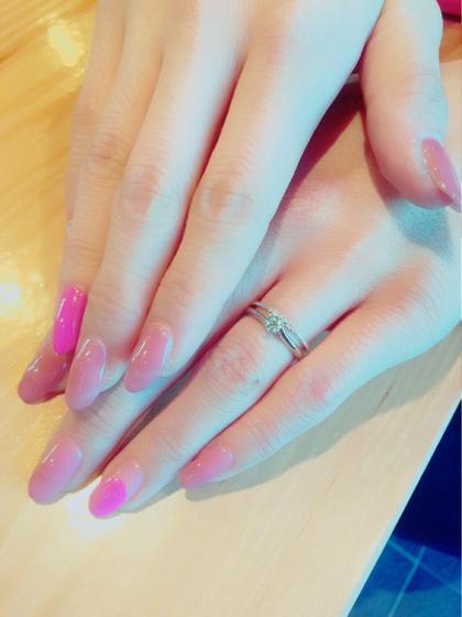 春先取り♡1カラー、色変え人気です♡ Nail's RELUM所属・Nail'sRELUMのフォト