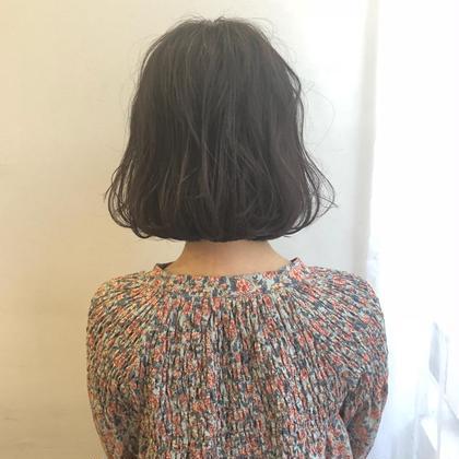 ワンカールより少し強めのゆるふわパーマ♪♪  伸ばして乾かせばワンカールにもなります(^。^) 松井勇樹のスタイル