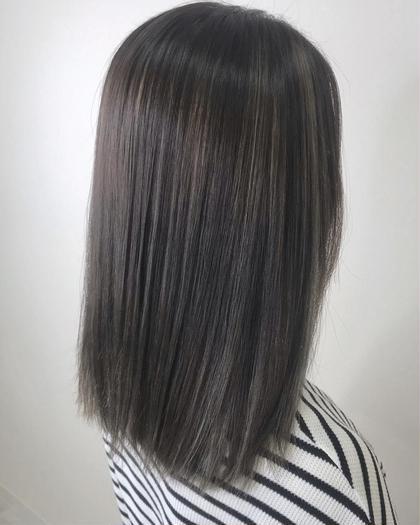 ✨サイエンスアクア 『髪質改善』✨