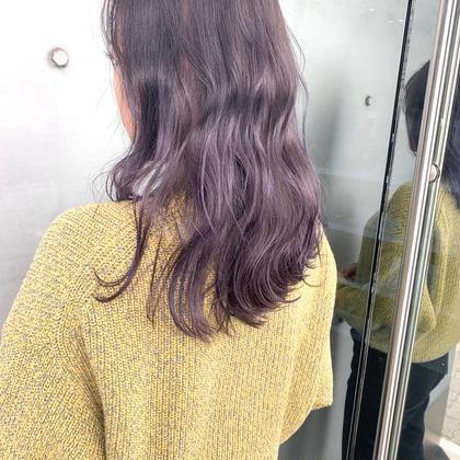 【人気NO.1✨】高発色カラー+ケアレスTR
