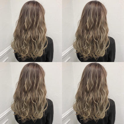 🎀巻き髪hairset🎀