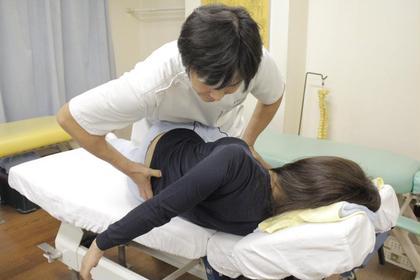 いとう鍼灸整骨院所属・いとう鍼灸整骨院のフォト