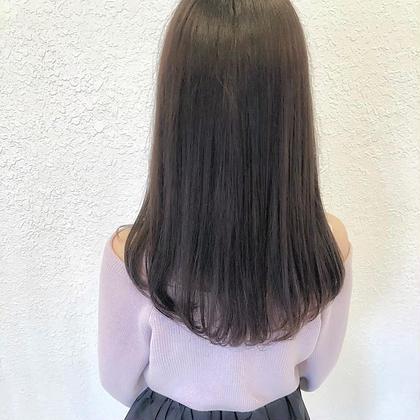 🤍髪質改善🤍『髪質改善トリートメント✨』