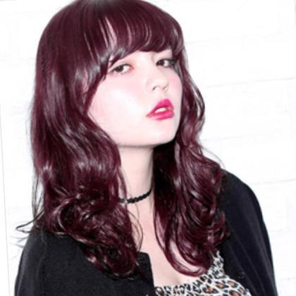 mod's hair paris所属・下田ひかるのスタイル