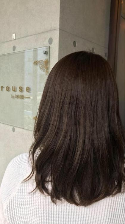 アドミオカラー人気です^ ^ AFLOATSHONAN所属・廣木瑛久のスタイル
