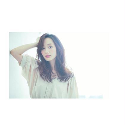 Bloom's所属・須田恵理子のスタイル