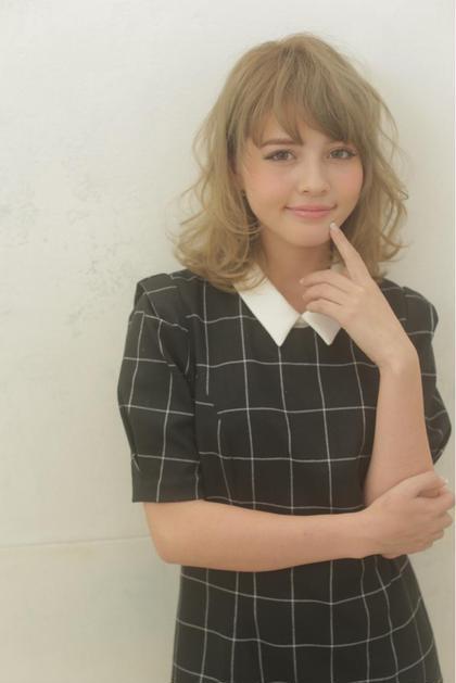 candygirl◎ model 加藤 奈々 SHION crea原宿所属・YamashitaSatoshiのスタイル