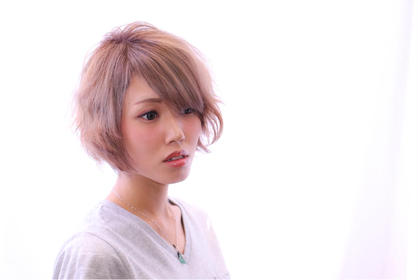 est hair所属・福士一哉のスタイル
