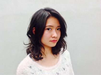 HAPP'S所属・FurihataAtsushiのスタイル