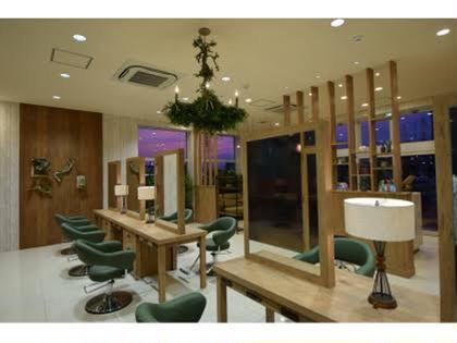 HAIR&MAKE EARTH東松山店所属・IshizakaShungoのスタイル