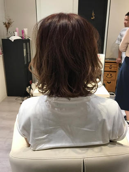BONECCA所属・渡辺俊弥のスタイル
