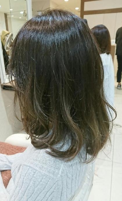 Ash大泉学園所属・大嶋康嵩のスタイル