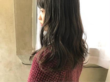 🌈髪質改善🌈カラー+オートクチュールヘアエステ
